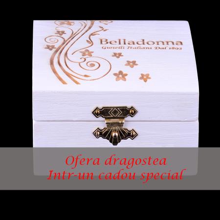 Ambalaj Belladonna Portofino