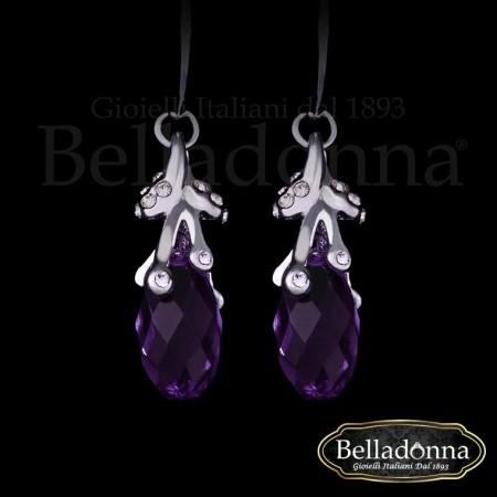 Cercei-lungi-violet