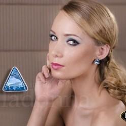 Cercei-model-triunghi-cu-cristale-albastre