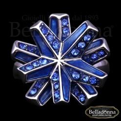Inel-model-steluta-cu-cristale-bleumarin
