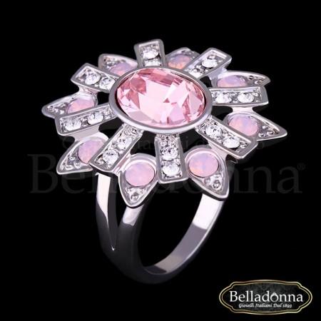 Inel-rafinat-model-Floricica-roz