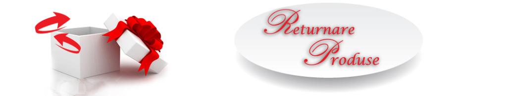 Returnare Produse Bijuterii Belladonna