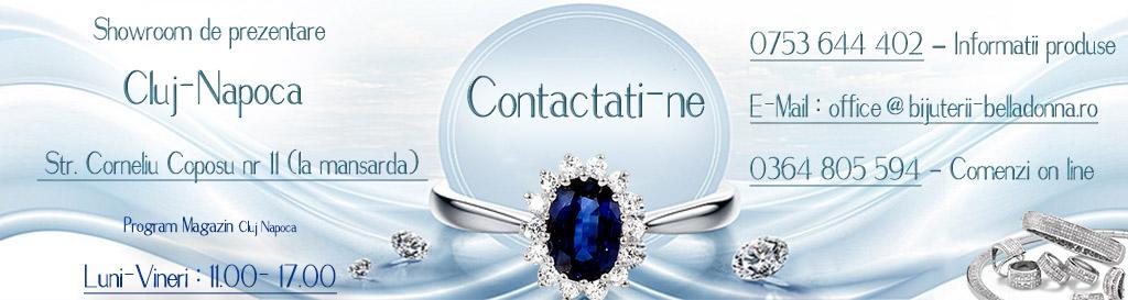 contact Bijuterii Belladonna