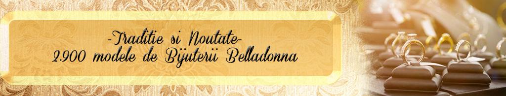 Noua Colectie Belladonna