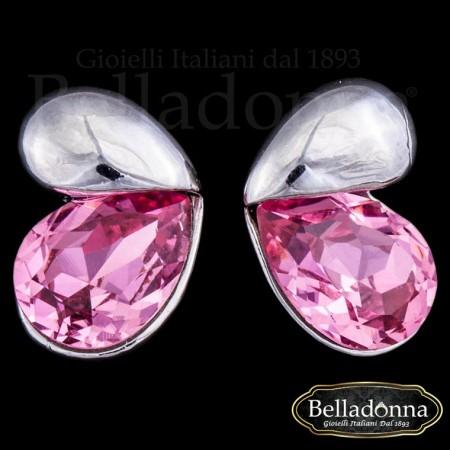 Cercei-mici-argintii-cu-cristale-roz