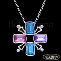 Pandantiv-cu-cristale-albastre